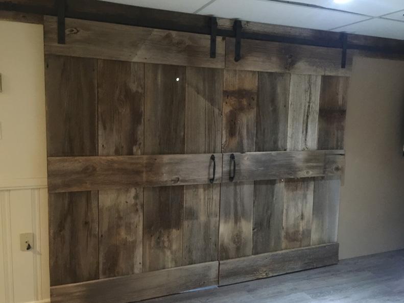 Barndoors Jmf Custom Wood Features L Barndoors Feature