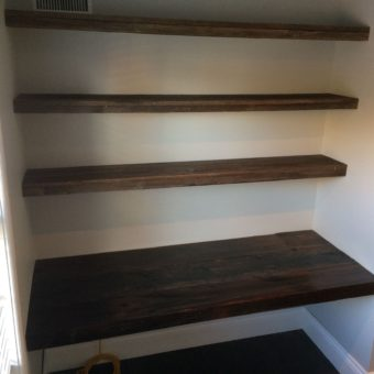 epoxy-barnwood-desktop-and-3-barnwood-floating-shelves-close-up