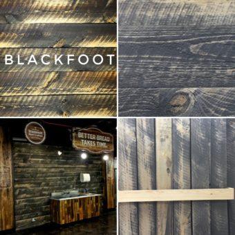 ghostwood - blackgoot