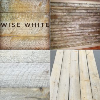 ghostwood - wise white